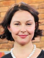 Ashley Judd profile photo