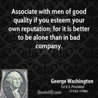 Associate quote #3
