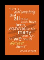 Astonishing quote #2