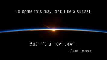Astronaut quote #2