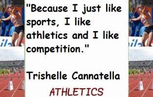 Athletics quote #3