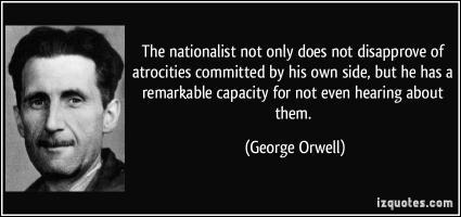 Atrocities quote #1