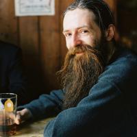 Aubrey de Grey profile photo