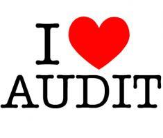 Audit quote #1