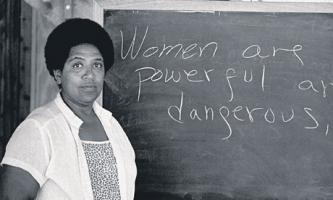 Audre Lorde profile photo