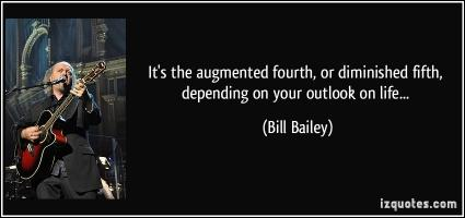Augmented quote #2