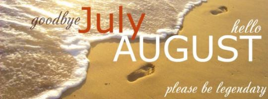 August quote #3