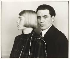 August Sander profile photo