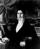 Augustus Baldwin Longstreet profile photo