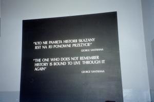 Auschwitz quote #2