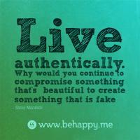 Authenticity quote #2
