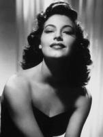 Ava Gardner profile photo