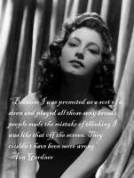 Ava Gardner's quote #4