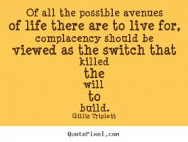 Avenues quote #1