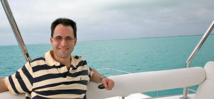 Avi Rubin profile photo
