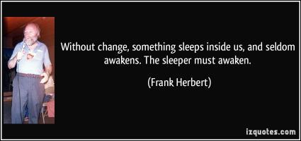 Awakens quote #1