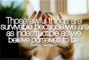 Awful Thing quote #2