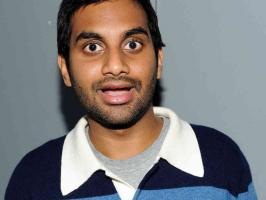 Aziz Ansari profile photo