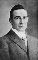 B. C. Forbes profile photo