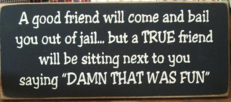 Bail quote #1