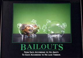 Bailouts quote #2
