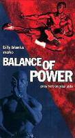 Balance Of Power quote #2
