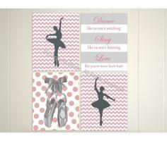 Ballet Dancer quote #2