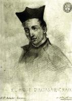 Baltasar Gracian profile photo