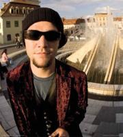 Bam Margera profile photo