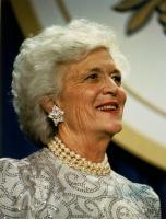 Barbara Bush profile photo