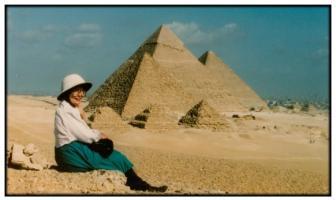Barbara Mertz profile photo