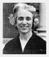 Barbara Tuchman profile photo