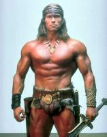 Barbarian quote #1