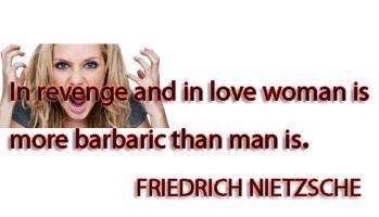 Barbaric quote #1
