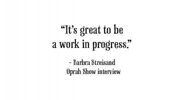 Barbra Streisand quote #2