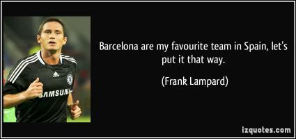 Barcelona quote #1