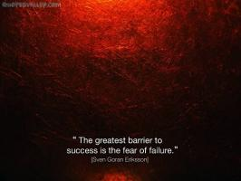 Barrier quote #2