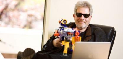 Barry Schuler profile photo