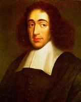 Baruch Spinoza profile photo