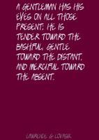 Bashful quote #2