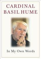 Basil Hume's quote #2