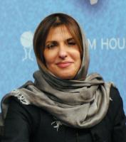 Basmah bint Saud profile photo