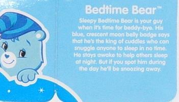 Bedtime quote #2