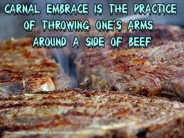 Beef quote #3