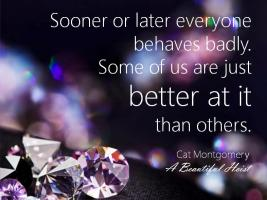 Behaving quote #1