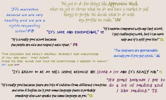 Behaviour quote #4