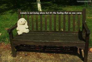Being Alone quote #2