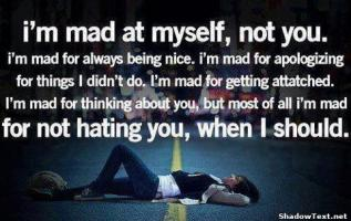 Being Mad quote #2