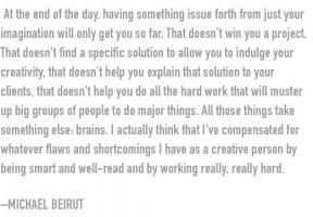 Being Smart quote #2