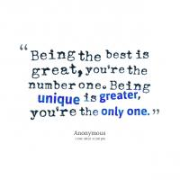 Being The Best quote #2
